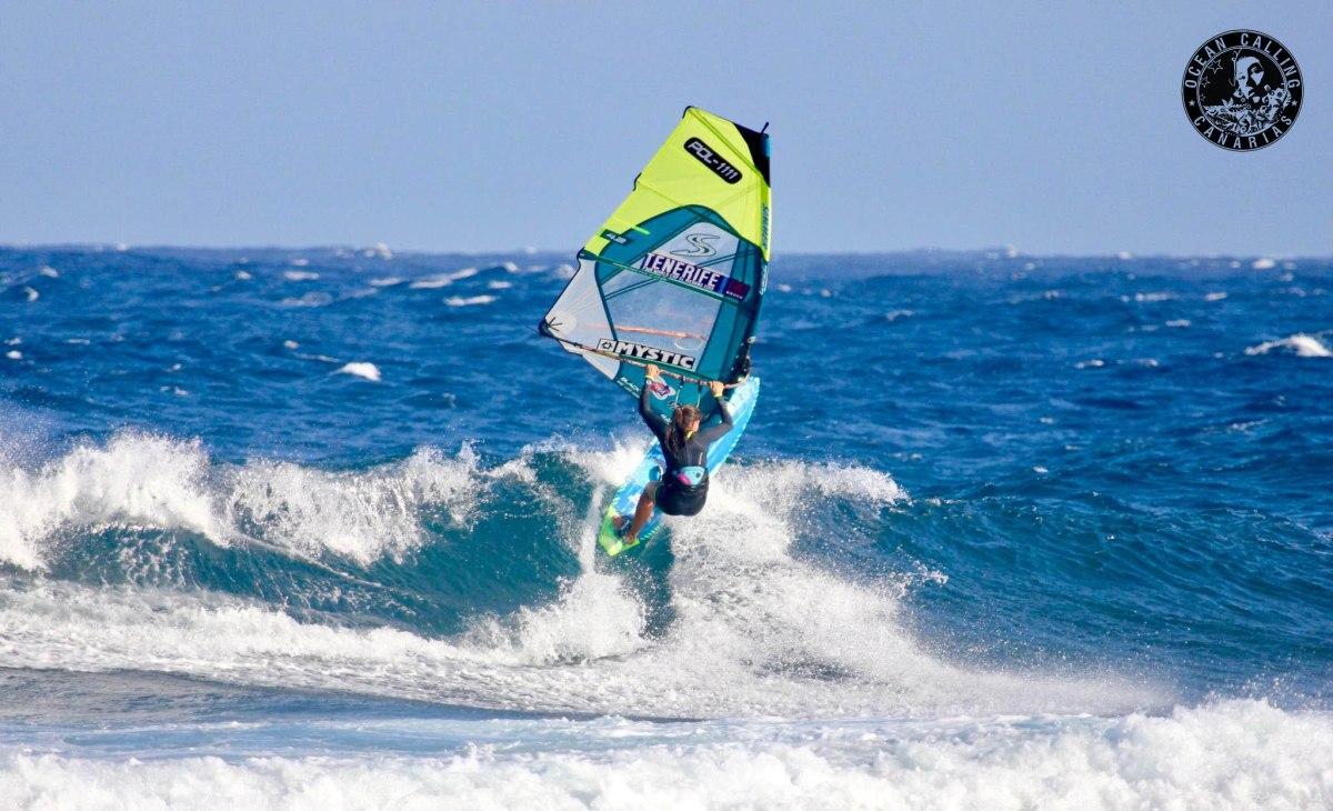 Ocean Calling Windsurf El Medano Rentals Shop School
